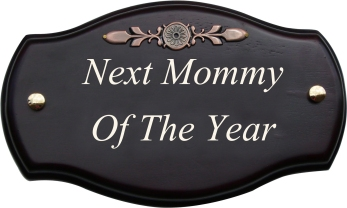 Next Mommy of the Year